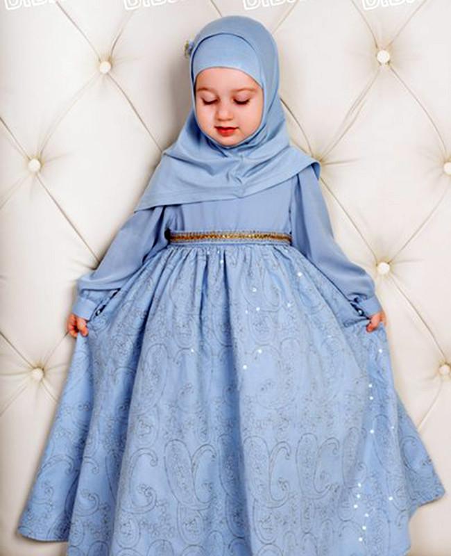 Хиджабы для девочек