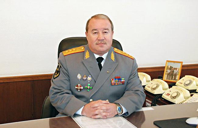 Антитеррористические учения СНГ планируется провести вТаджикистане в2017г