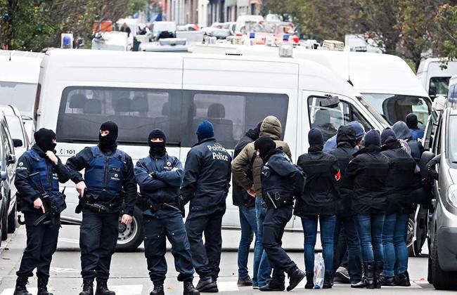 Масштабная антитеррористическая операция вГермании: задержаны 13 беженцев изЧечни