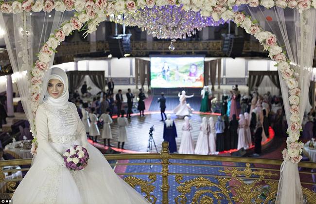 Минкульт Чечни проследит застрельбой насвадьбах