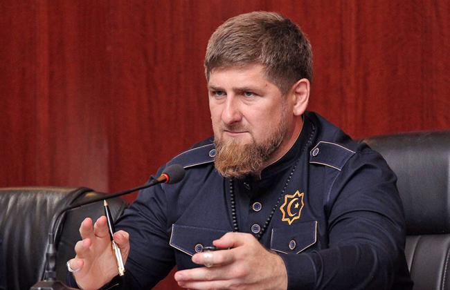 Кадыров назвал предложение министра финансов уменьшить бюджет Чечни неприемлемым