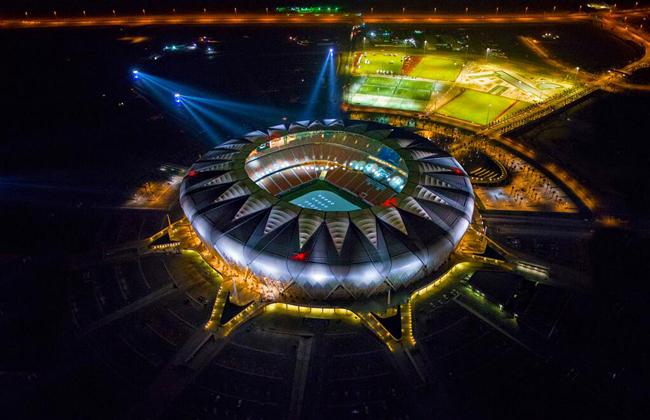 Наматче отбора ЧМ-2018 вСаудовской Аравии предотвратили теракт