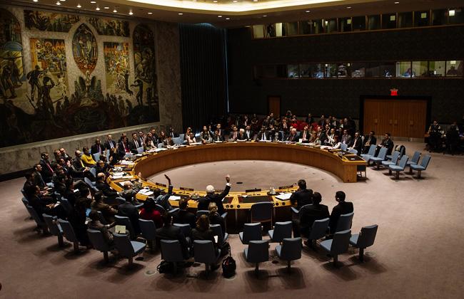 Российская Федерация не угодила вСовет ООН поправам человека