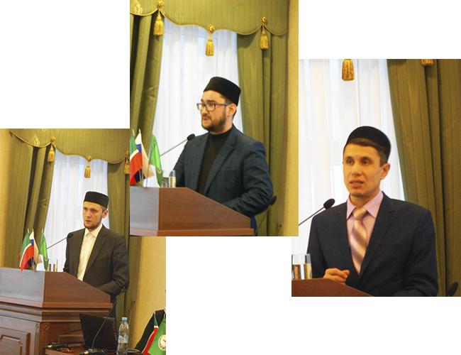 Абдулла Адыгамов, Нияз Сабиров, Радик Забиров