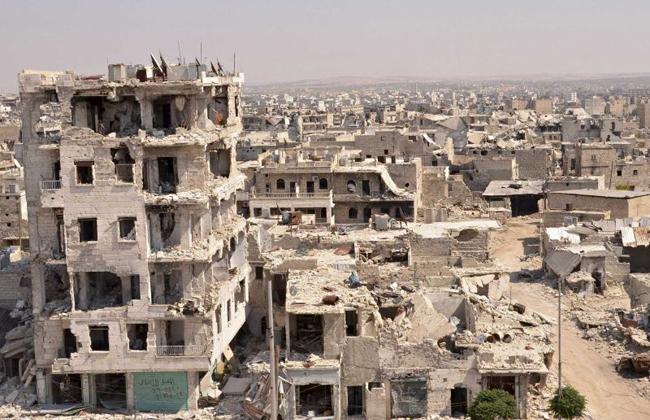 Отряды сирийской оппозиции при поддержке Турции приближаются кгороду Эль-Баб— Эрдоган