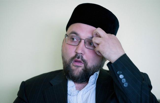 Муфтия Эстонии подозревают вприсвоении денежных средств