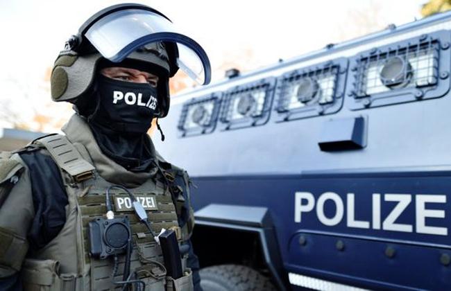 ВГермании проходит масштабная спецоперация против исламистов