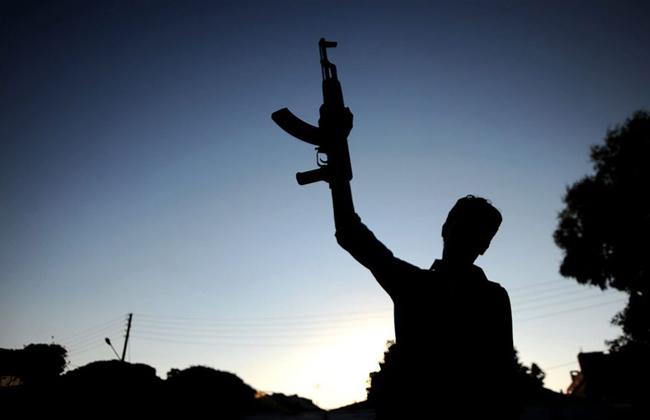 ВБерезниках ФСБ задержала 27 вербовщиков вбандформирования Афганистана