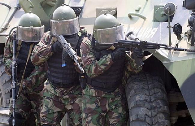 Планировали ограбление ради джихада. ФСБ задержала в столице России 25 пособников террористов