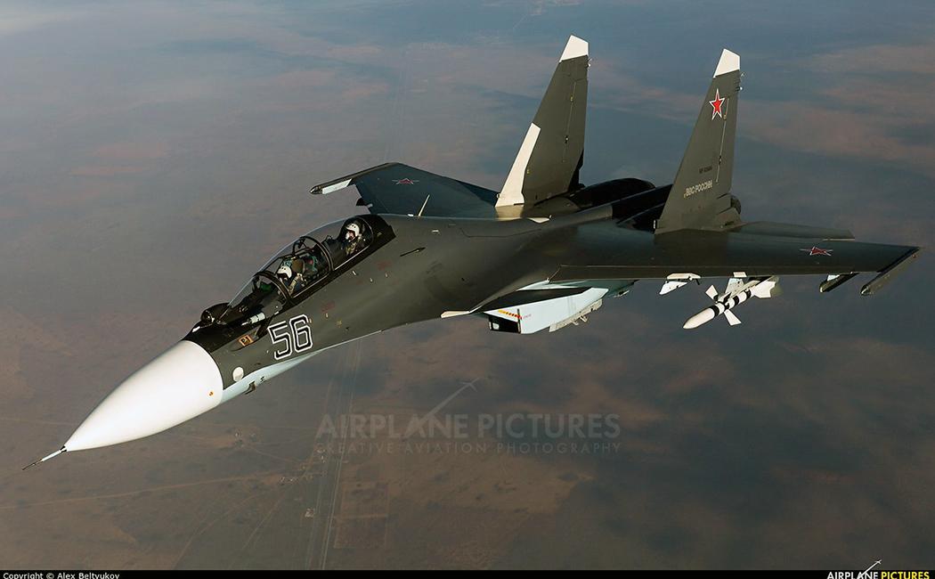 Cу-30СМ