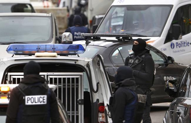 В Австрии спецслужбы взяли штурмом мечеть