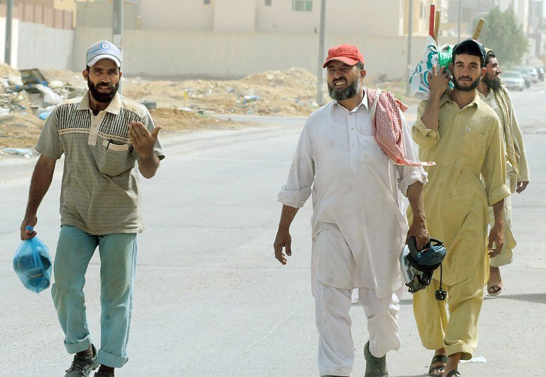 essay about saudi tourism