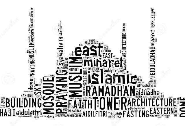 Четырнадцать ответов о рамадане: пост ради довольства аллаха.