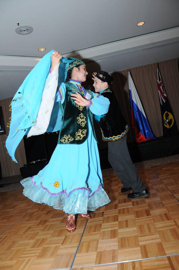 татарская диаспора в австралии знакомства