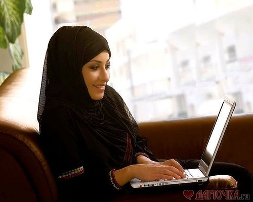 Женщины в ОАЭ пользуются такими же правами, как и в других ...