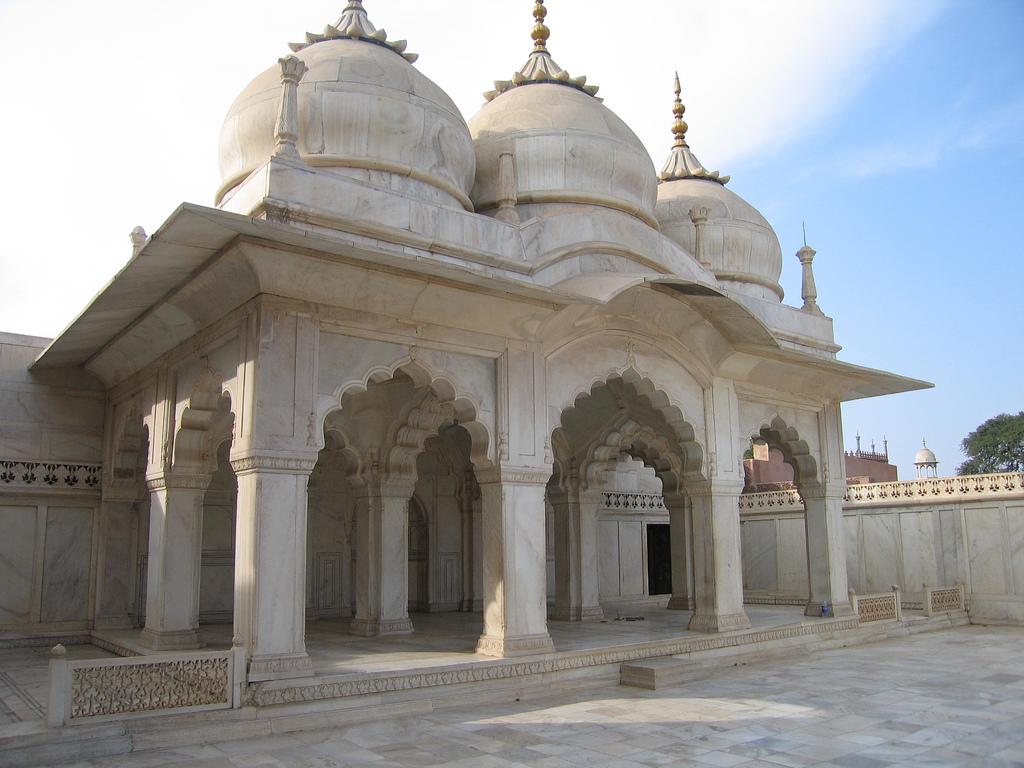 Кастовая система индийских мусульман