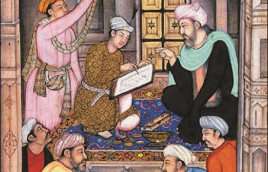 Почему в арабском мире не развивается наука?