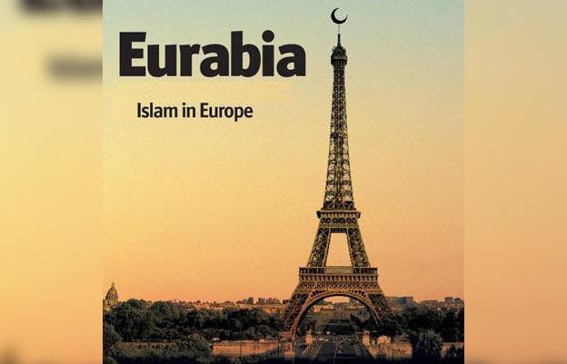 Паранойя европейского сознания