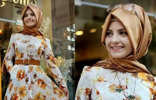 Хиджаб-шик
