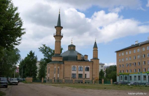 При казанской мечети «Энилэр» открылись новые образовательные курсы