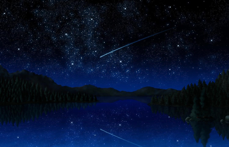Ночь Предопределения - измени судьбу к лучшему