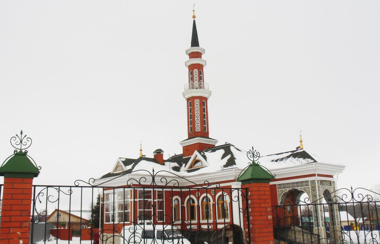 Чистопольская соборная мечеть «Анас» 12 марта проведет вечер посвященный Пророку Мухаммаду (с.г.с)