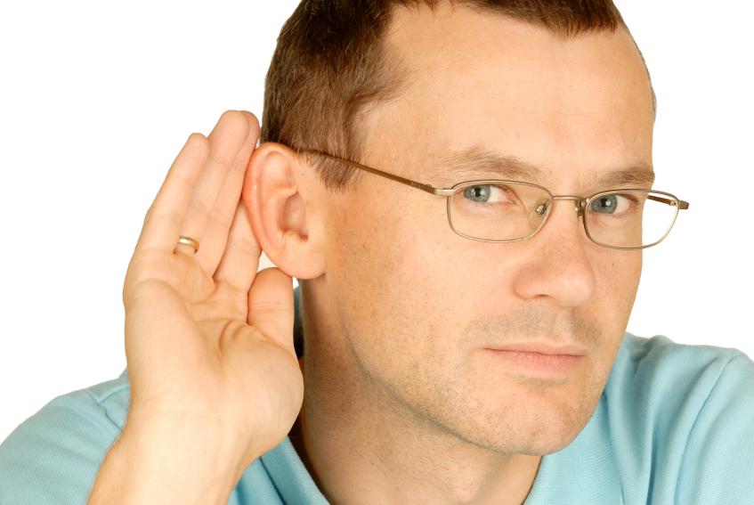 Умеем ли мы слушать людей?
