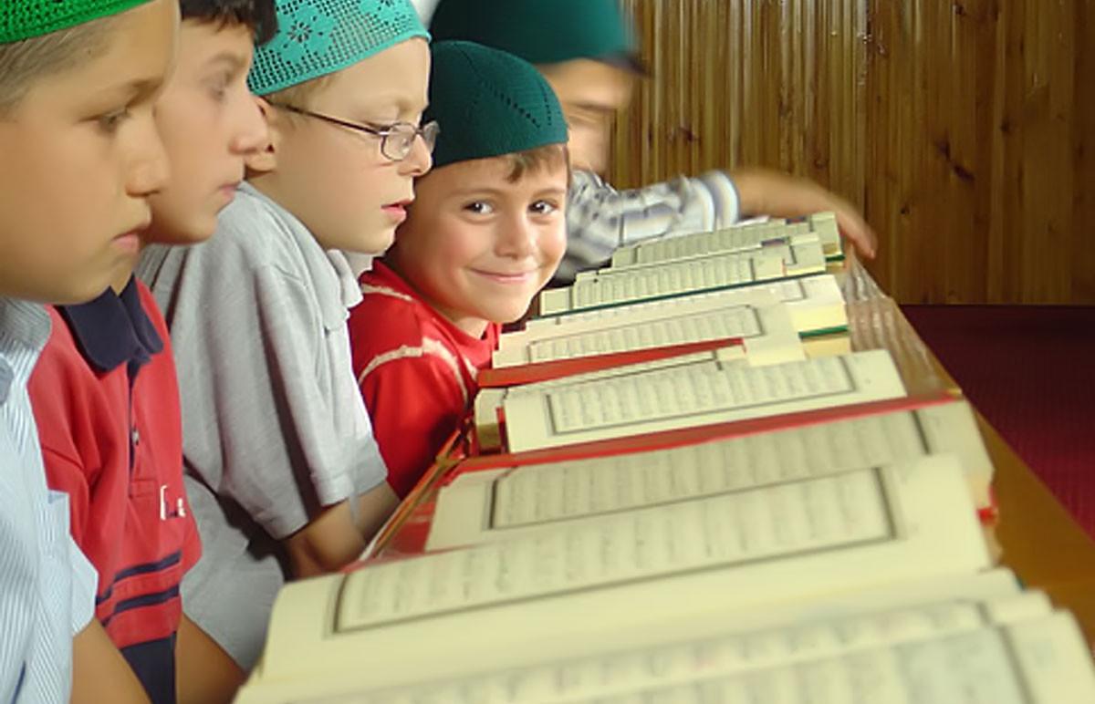 В Набережных Челнах пройдет конкурс для чтецов Корана среди детей