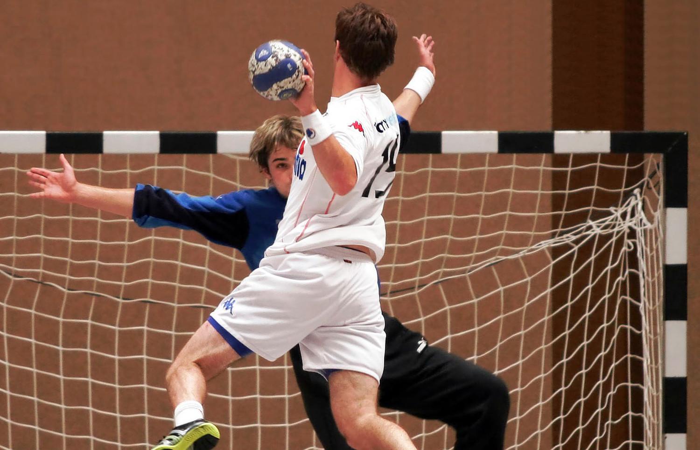 ДУМ РТ разыграл переходной кубок по гандболу среди мусульманской молодежи
