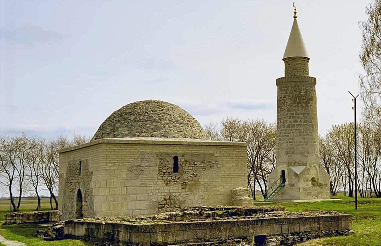 День официального принятия ислама Волжской Булгарией - это история России!